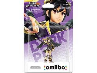 Nintendo amiibo Smash Finsterer Pit -