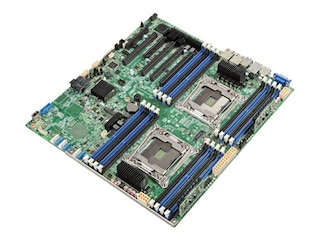 Intel Server Board S2600CWTS -