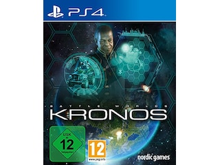 Nordic Games Battle Worlds: Kronos (PS4) -