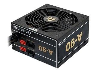 Chieftec A-90 Serie GDP-650C 90 Plus Gold Netzteil - 650 Watt -