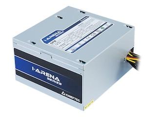 Chieftec IArena Serie GPB-500S Netzteil - 500 Watt -