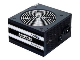 Chieftec Smart Serie GPS-600A8 Netzteil - 600 Watt -