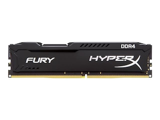 Kingston 4GB HyperX FURY DDR4 Non-ECC CL15 DIMM (HX426C15FB/4) -