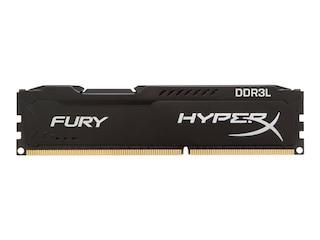 Kingston HyperX FURY - DDR3L - 4 GB (HX316LC10FB/4) -