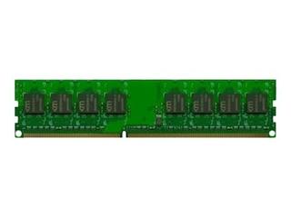 Mushkin Essentials - DDR3 - 4 GB, DIMM 240-PIN - 1600 MHz / PC3-12800 - CL11 - 1.5 V - ungepuffert - nicht-ECC (992027) -