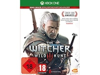 Bandai Namco The Witcher 3: Wild Hunt (2. Auflage) (Xbox One)