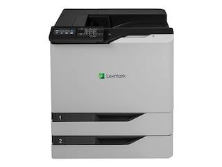 Lexmark CS820dte -