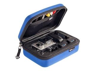 SP United SP POV Case GoPro-Edition 3.0  XS Blau -