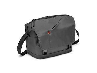 Manfrotto NX Messenger-Tasche grau -