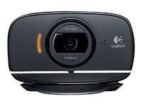 Logitech HD Webcam C525 USB 960-001064
