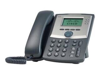 Cisco VoIP-Telefon SPA303-G2 VoIP -