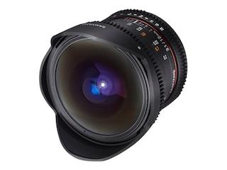 Samyang 12mm f/3.8 VDSLR für Sony-E -