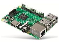 Raspberry Pi Foundation Raspberry Pi 3 Model B