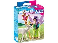 Special Plus 5370 Fee mit Zauber-Reh