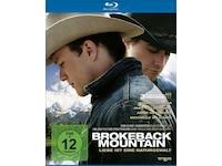 Drama Brokeback Mountain (Blu-ray)