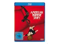 TV-Serien American Horror Story - Staffel 1 TV-Serie/Serien (Blu-ray)