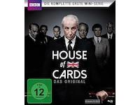TV-Serien House of Cards - Die komplette erste Miniserie TV-Serie/Serien (Blu-ray)