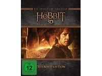 Film Boxen & Film Specials Die Hobbit Trilogie (Blu-ray)
