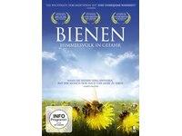 Dokus, Reise- & Sportfilme Bienen - Himmelsvolk in Gefahr (DVD)
