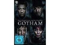 TV-Serien Gotham - Staffel 1 (DVD)