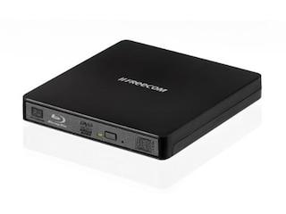 Freecom Mobile Blu-Ray Laufwerk USB 3.0 schwarz -