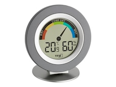 TFA Dostmann Thermo-Hygrometer Cosy, digital