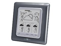 Technoline Funk-Wetterstation WD 4003 Vorhersage für 4 Tage