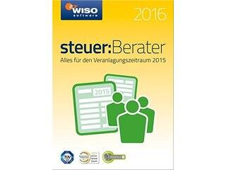 Buhl Data Service WISO steuer:Berater 2016 -