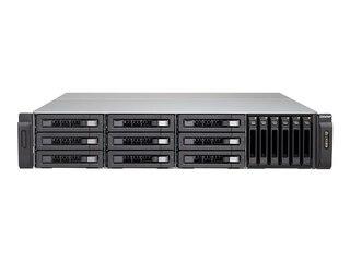 QNAP TVS-EC1580MU-SAS-RP-16G (ohne HDD) -
