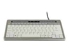 Bakker Elkhuizen S-board 840 Kompakttastatur