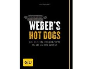 Weber Webers Hot Dogs - Die besten Grillrezepte -
