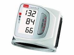 Boso Medilife S Handgelenk-Blutdruckmessgerät (E3 452)