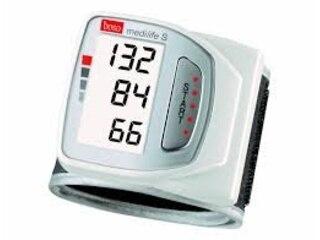 Boso Medilife S Handgelenk-Blutdruckmessgerät (E3 452) -