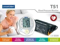 Lanaform Oberarm-Blutdruckmessgerät (LA090202)