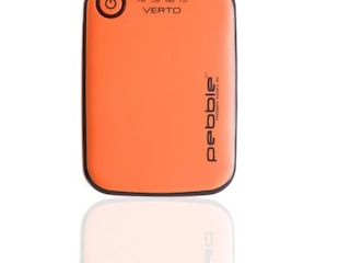 Veho Powerbank »Pebble Verto« 3700 mAh orange -