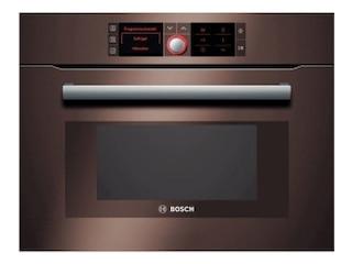 Bosch HBC36D7B3 - Dampfbackofen -