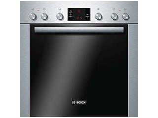Bosch HEA33B251 Edelstahl - Einbauherd -