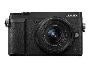 Lumix DMC-GX80 Body schwarz
