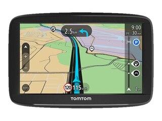 TomTom Start 52 Europe Traffic -