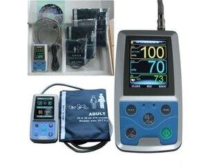 Contec Medical Systems Langzeit-Blutdruckmessgerät ABPM50 -