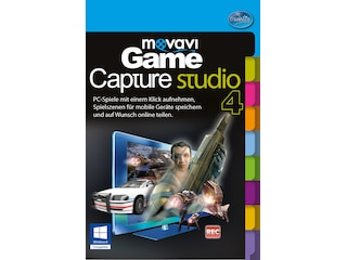 BHV movavi Game Capture Studio -