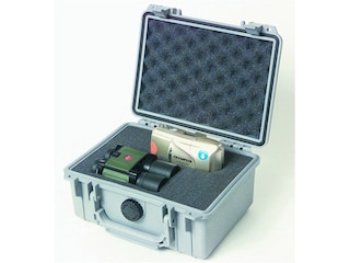 Peli Koffer 1150 silber -