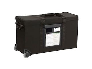 Tenba Transporttasche Air Case Topload Medium Lighting Case w/ wheels (AW-MLC) -
