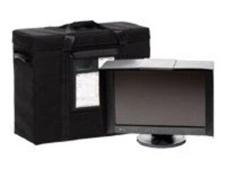 Tenba Transporttasche Air Case for Eizo ColorEdge or Flexscan 24-inch (RS-E22) -