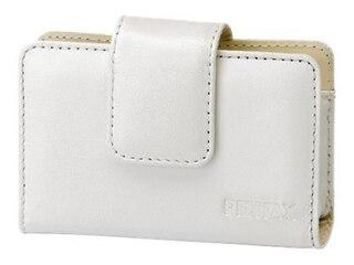 Pentax Tasche LC-P 1 weiß -