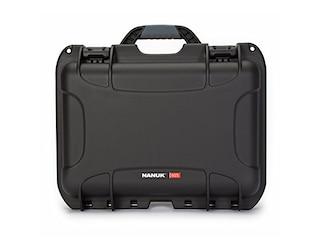 Nanuk Case 915-0001 schwarz -