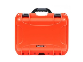 Nanuk Case 915-0003 orange -