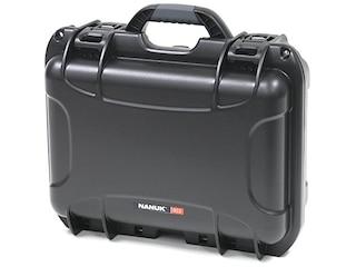 Nanuk Case w/foam 915-1001 schwarz -