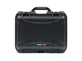 Nanuk Case w/foam 920-1001 schwarz -