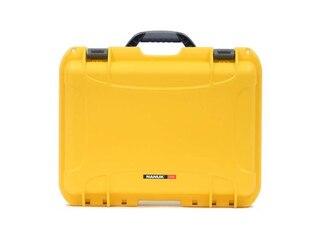 Nanuk Case w/foam 925-1004 gelb -